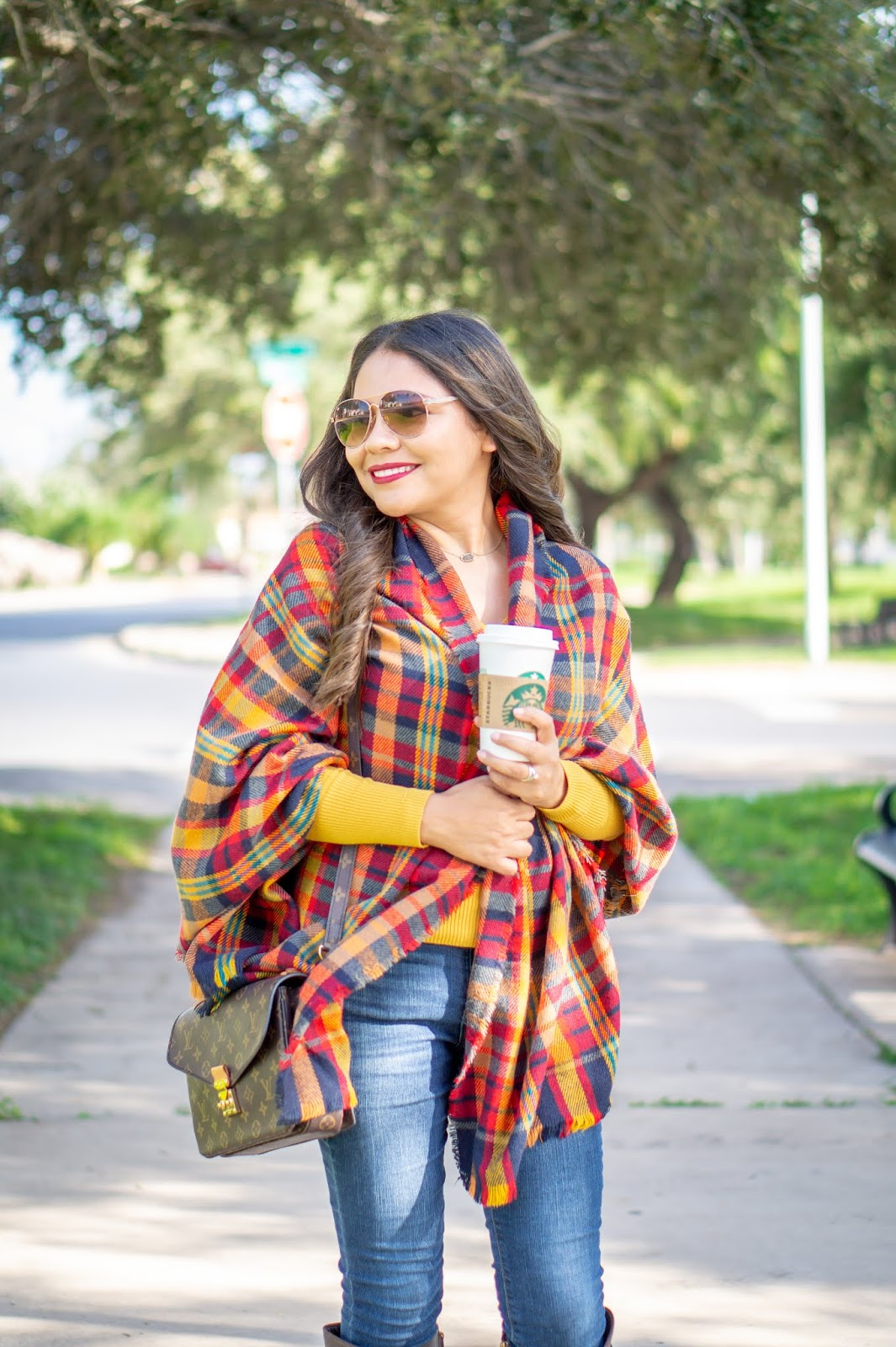 Fall style look 2018