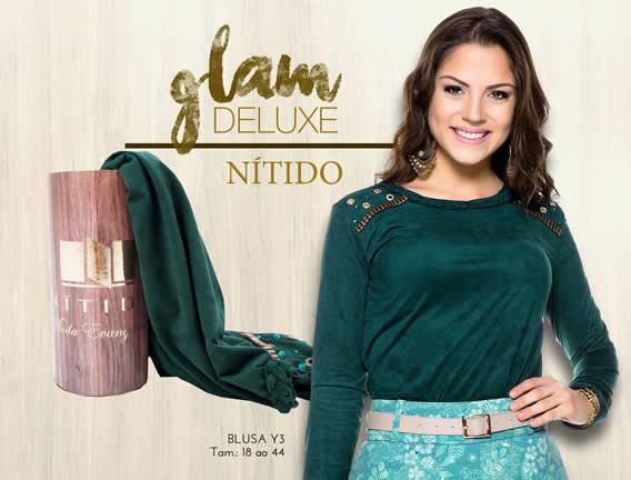 Glam Deluxe de Inverno 2016