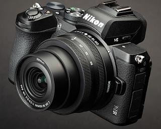 Fitur Penting di Kamera Nikon Z50
