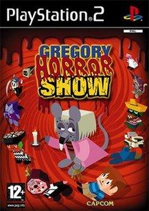 Gregory Horror Show PS2 Baixar