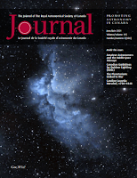 cover for the June 2021 Journal