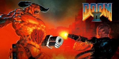 Doom 2 Gameplay Features
