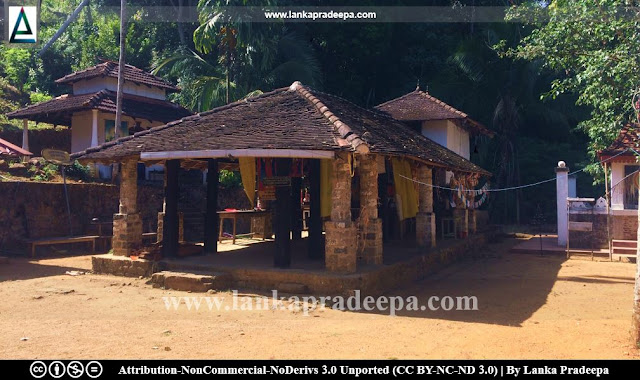 Niyamgamdora Pattini Devalaya