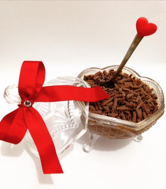 Dia dos Namorados: Aqui tem doce e muito amor!