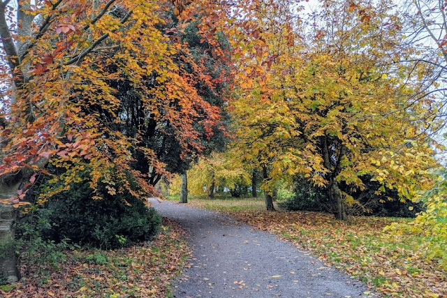 Things to do in Kilkenny: Walk the grounds of Kilkenny Castle