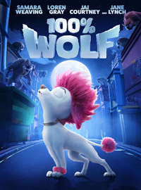 Lup 100% – Wolf 100% Desene Animate Subritrate