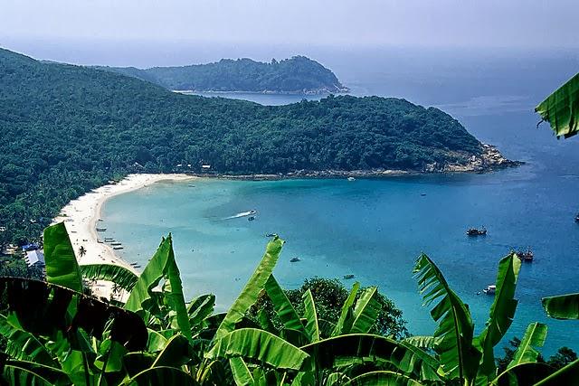جزر هادئة بدون سيارات 2088066705_d034382cf
