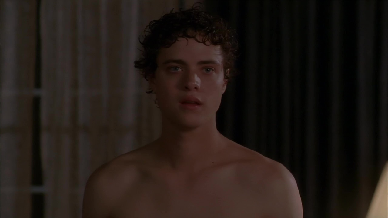The Stars Come Out To Play: Douglas Smith & Kyle Gallner