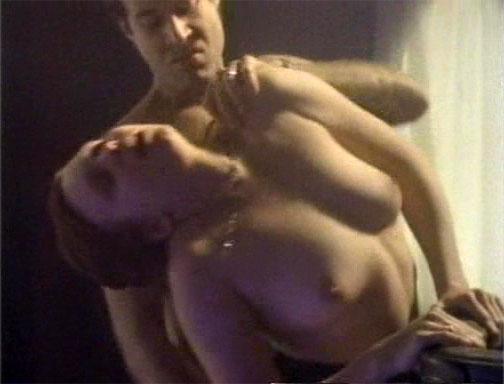 Mai-Lis Holmes  nackt