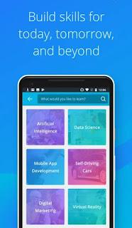 UdaCity, Aplikasi Ngoding Terbaik Untuk Android
