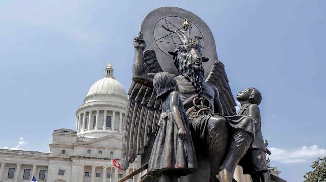 Hail Satan? Image