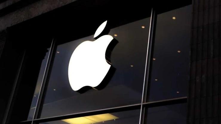 Легендарная компания Apple