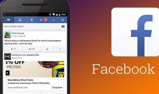Facebook Lite Free Download on Android App