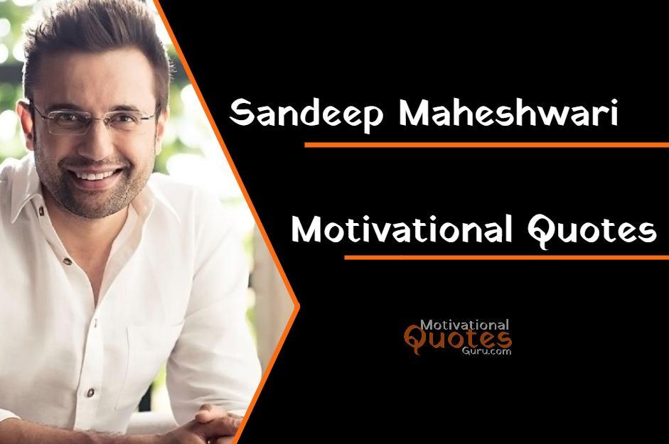 Sandeep Maheshwari Quotes in Hind