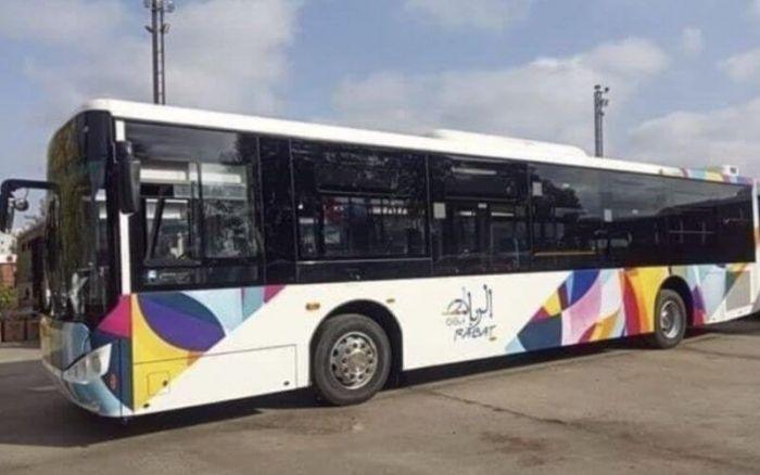 3 jeunes arrêtés à Salé pour incitation à endommager les nouveaux bus