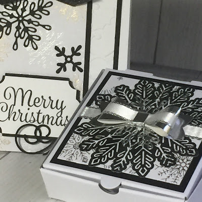 Stampin' Up! Year of Cheer Specialty Designer Series Paper