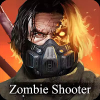 Zombie Shooter : Fury Of War Mod Apk (Unlimited Gold + Diamonds)