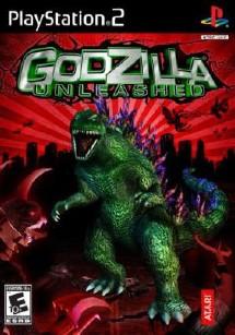 Godzilla Unleashed PS2 Torrent