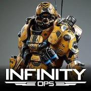 Infinity Ops Apk