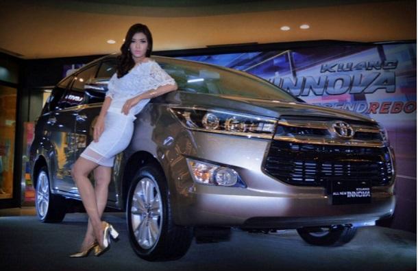 Spesifikasi All New Kijang Innova 2016 Brand Toyota Camry Motor Harga Jakarta Dengan Tagline Grand Pride Of Happiness Astra Tam Ingin Menegaskan Posisi Mpv Andalannya Tersebut Sebagai Legenda