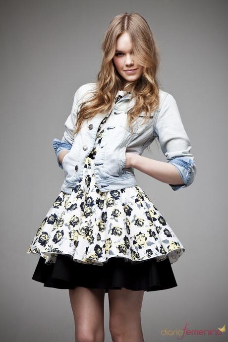 Vestidos de damas ¡12 Tendencias en la moda!