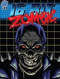 16-Bit Zombie Comic