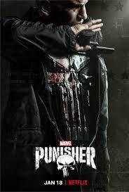 Marvel's The Punisher: Season 2 (2019) (ON)
