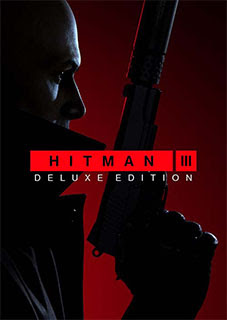 Hitman 3 Deluxe Edition Thumb