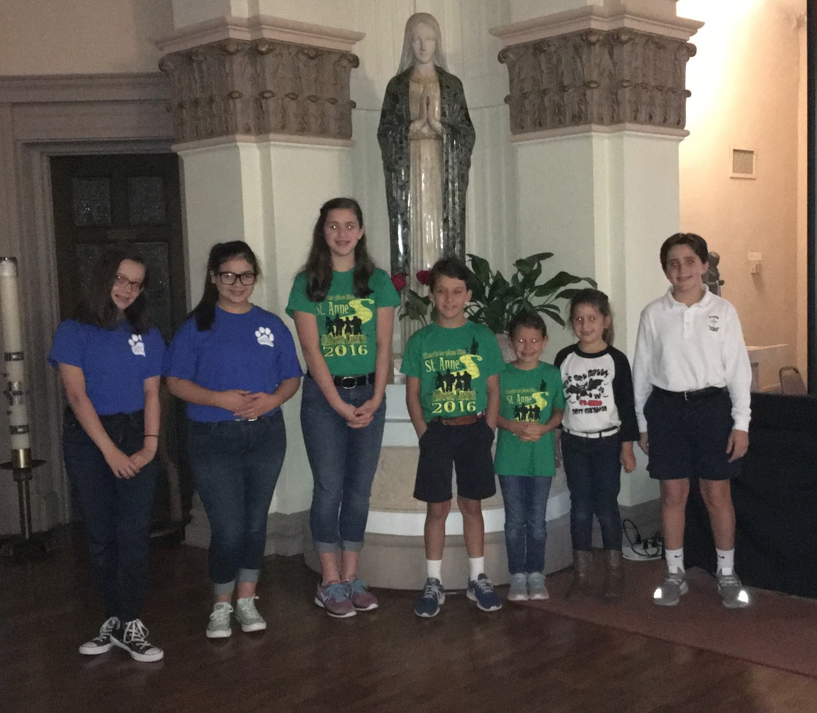 St. Anne Catholic School - Beaumont, Texas - TX | GreatSchools