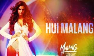 Hui Malang Lyrics | Hui Main Malang | Disha P | Asees K Song Download