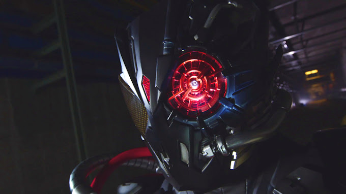 Kamen Rider Zero-One Episode 36 Subtitle Indonesia