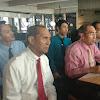 Ketua DPD Golkar DIY Tak Tinggal Diam Hadapi Serangan Politik