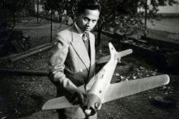 Bapak B.J. Habibie Wafat