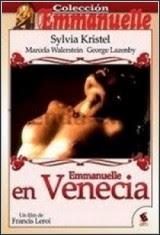 Emmanuelle en Venecia – Español
