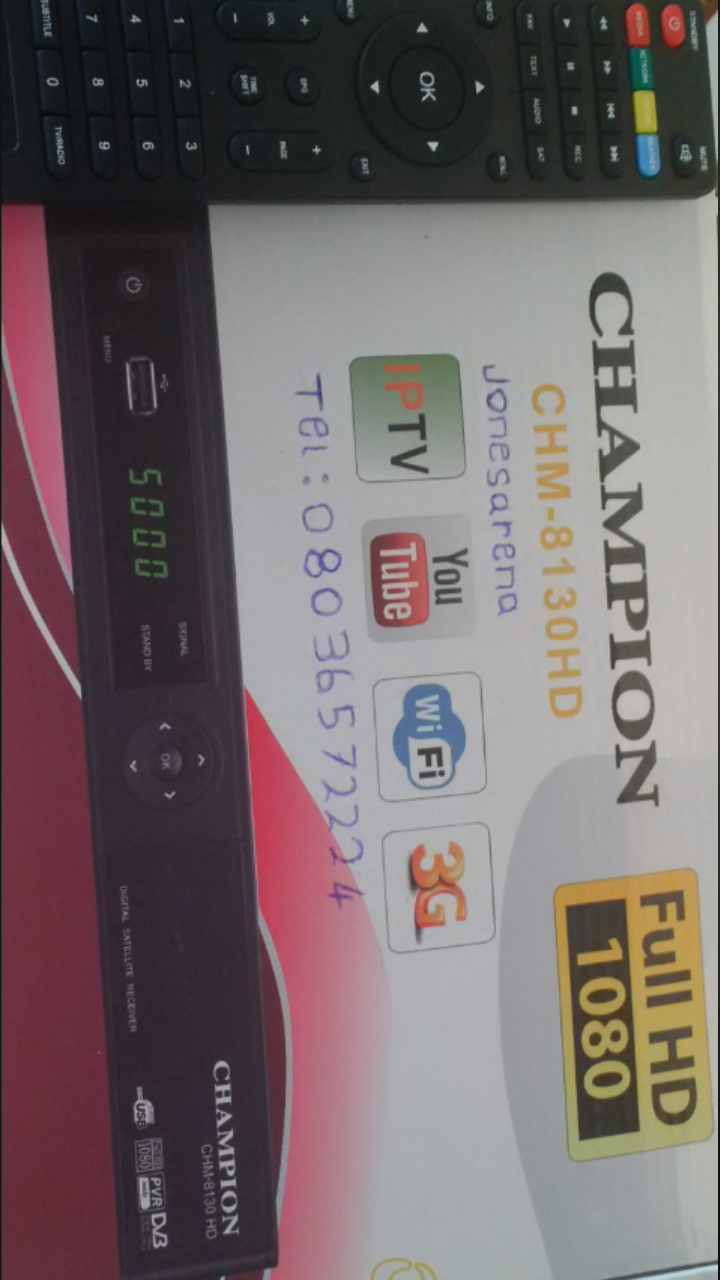 5 Star Ideas May 2016 Dstv Explora Lnb Connection With Smart Becaue This Decoder Has Good Inbuilt Features For Fta Installer Mood It Support Cccamnewcamgscamredcamwecamstar Activesscamsucamxcam And Ss Iptv