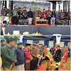 Kayu Aro Culture Festival Resmi Dibuka Bupati Kerinci