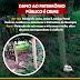 NOTA PÚBLICA DA PREFEITURA DE ITIÚBA SOBRE DANO AO PATRIMÔNIO PÚBLICO