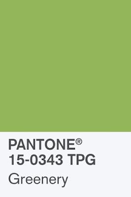 greenery colore pantone 2017 colori tendenza primavera estate 2017 come abbinare il greenery