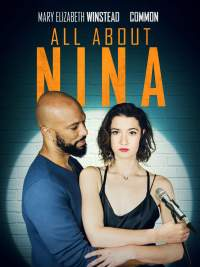 All About Nina (2018) Hindi Dubbed Dual Audio Movie 480p