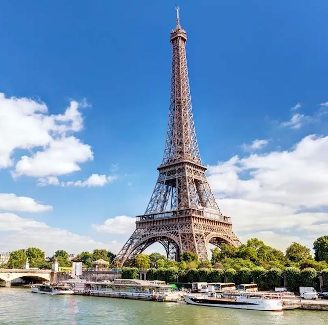 Ameaça de bomba na Torre Eiffel, em Paris, mobiliza a polícia francesa neste momento