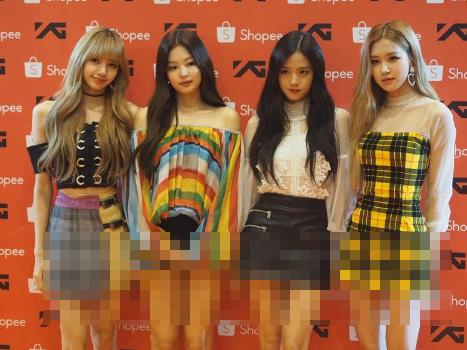 "Dinilai Tak Senonoh, KPI Resmi Minta 11 Stasiun TV Hentikan Iklan ""Shopee Blackpink"""