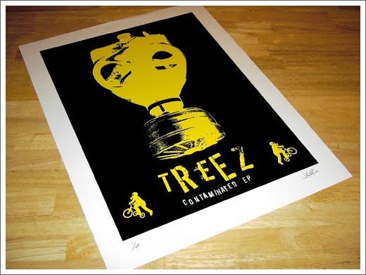 Treez: Contaminated EP