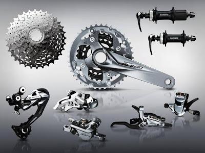 tips merakit sepeda mtb murah