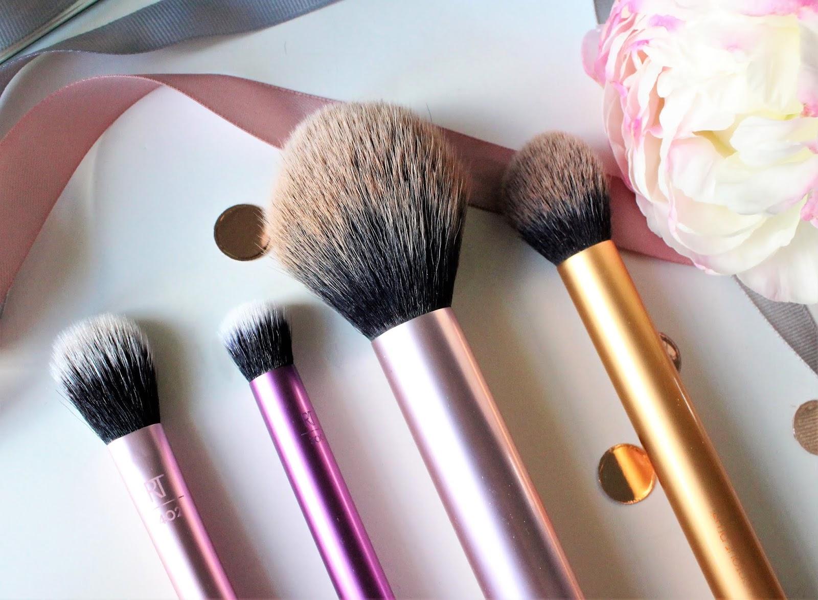 best makeup brush cleanser
