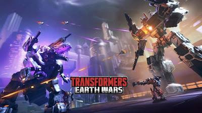 تحميل Transformers Earth Wars للاندرويد, لعبة Transformers Earth Wars مهكرة مدفوعة, تحميل APK Transformers Earth Wars, لعبة Transformers Earth Wars مهكرة جاهزة للاندرويد