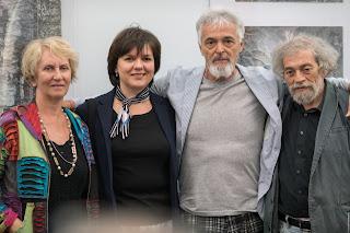 Валерий и Наташа Черкашины, Березнер Евгений