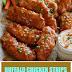 Buffalo Chicken Strips (Gluten Free & Whole30)