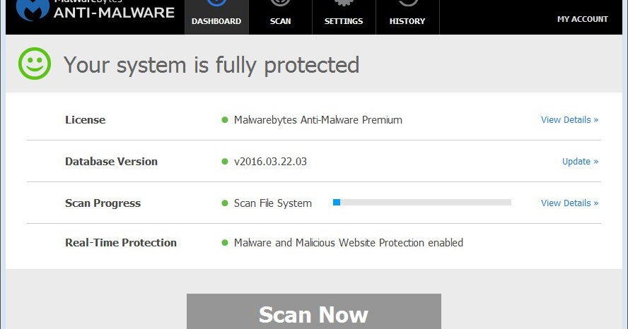 !!! FULL: Malwarebytes Anti-Malware Premium 2.2.1.1043 + License Key ...
