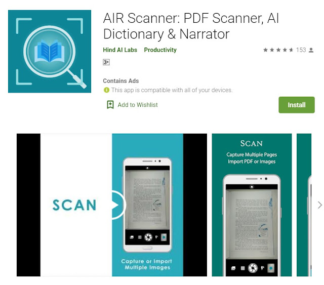 Indian-Documents-Scanning-App