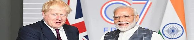 PM Modi's Participation At G7 Will Be Seamless, UK Tells India